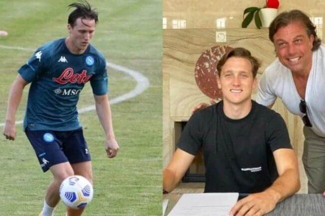 Piotr Zielinski rinnova con il Napoli, lo annuncia la società partenopea su Twitter. Il centrocampista ha firmato fino al 2024.