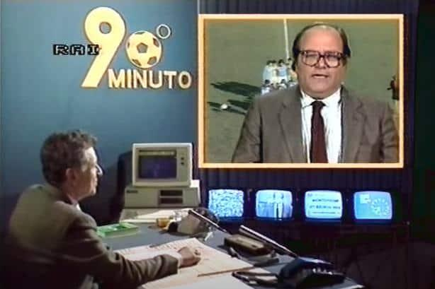 90 minuto 50 anni