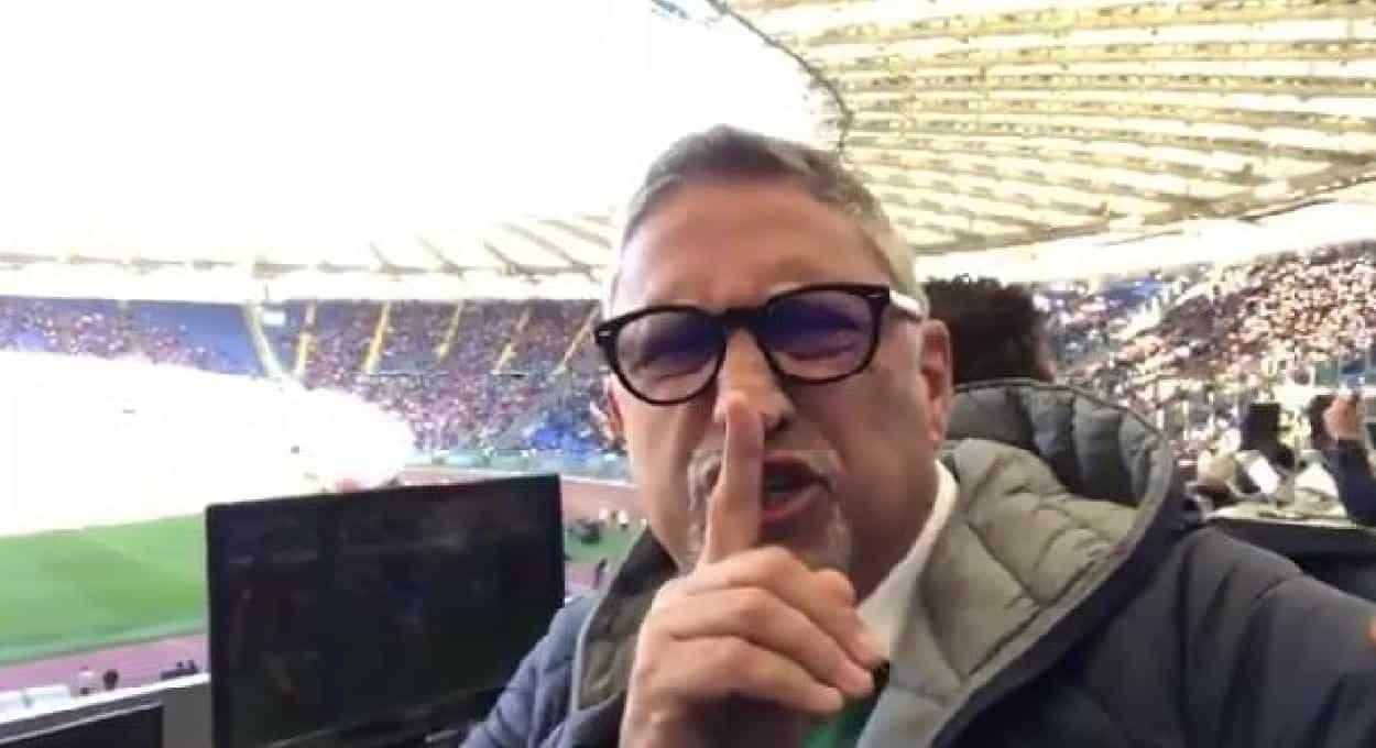 Juve-Napoli, arriva il commento di Alvino
