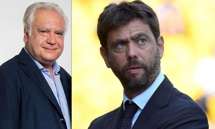sconcerti Juventus Inter Milan