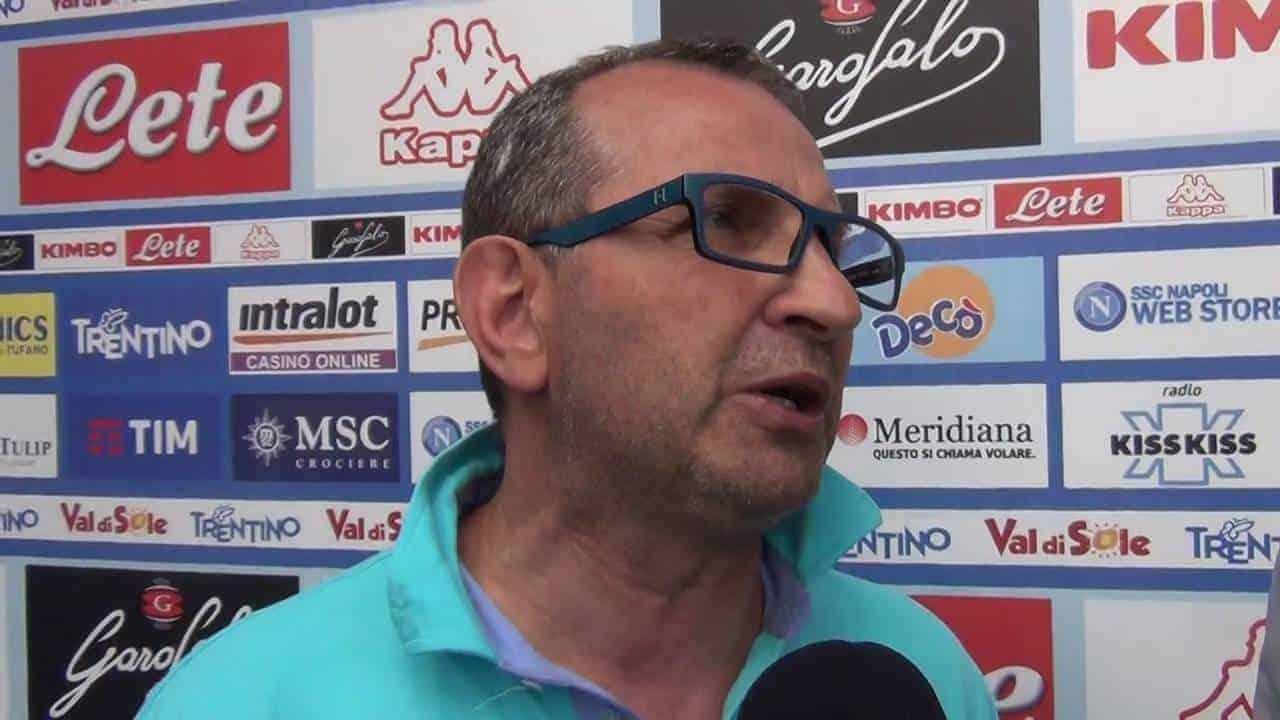 De Laurentiis contro Radio kiss kiss, arriva il commento di Montuori