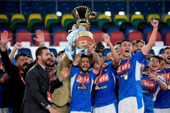 Coppa Italia 2020-2021