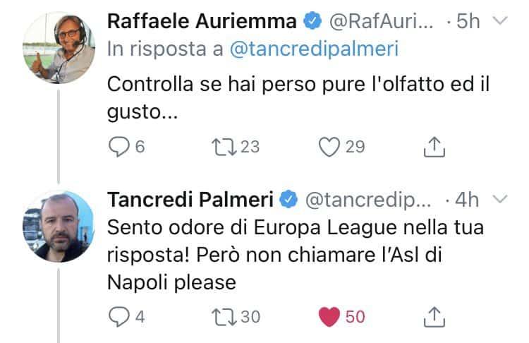 TANCREDI PALMERI AURIEMMA
