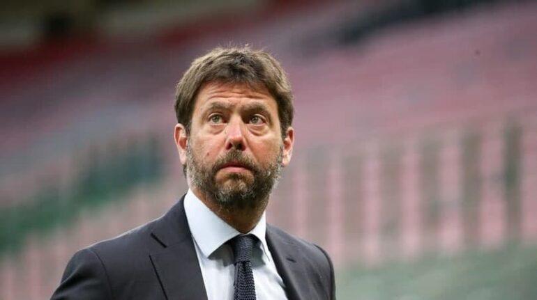 La Juventus partita per Napoli? La risposta di Agnelli fa il giro del web