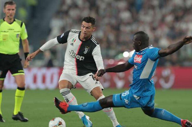 Juve-Napoli, che caos. Per la lega si gioca oppure 3-0 a tavolino