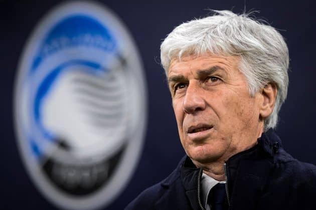 Gasperini parla della sfida con il Napoli. L'allenatore dell'Atalanta teme che quanto accaduto con la Juve possa avere ripercussioni.