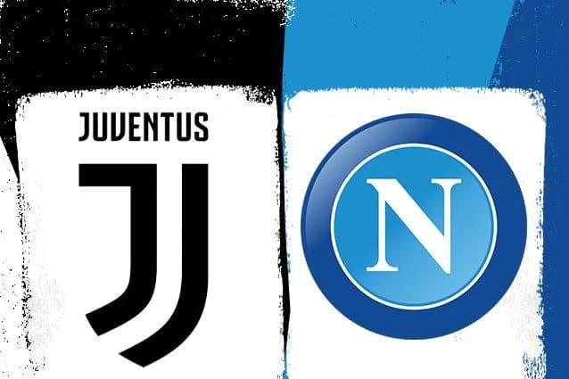 giudice Sportivo Juve Napoli