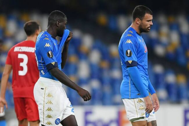 pagelle koulibaly