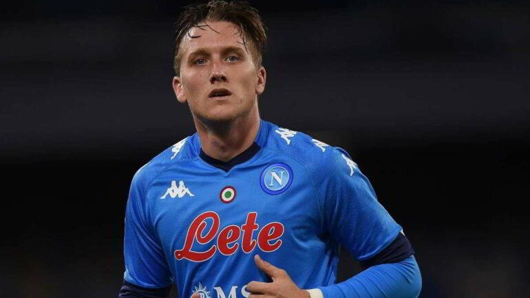 Il Napoli rischia più punti di penalizzazione. Spunta il caso Zielinki e i report cancellati.