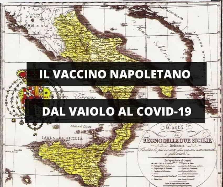 Vaccino Napoli