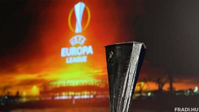 Europa league calendario