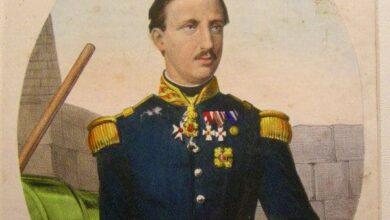 Francesco II di Borbone santo