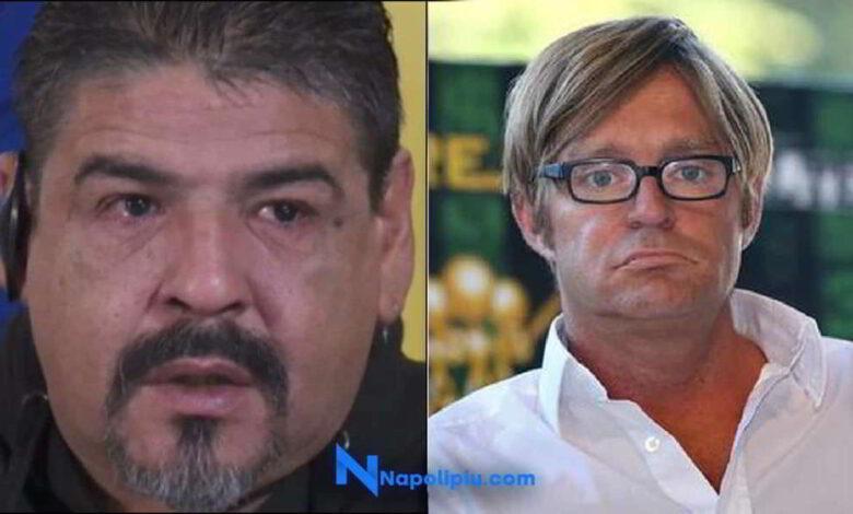 hugo Maradona Facci