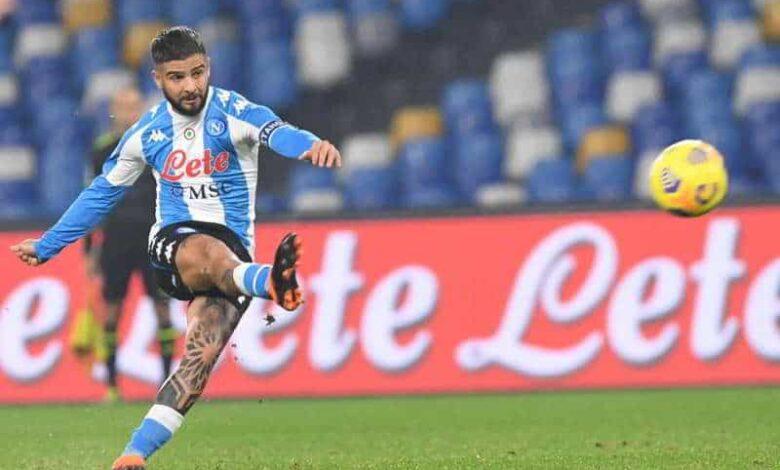 NAPOLI TORINO 1-1 Highlights e gol