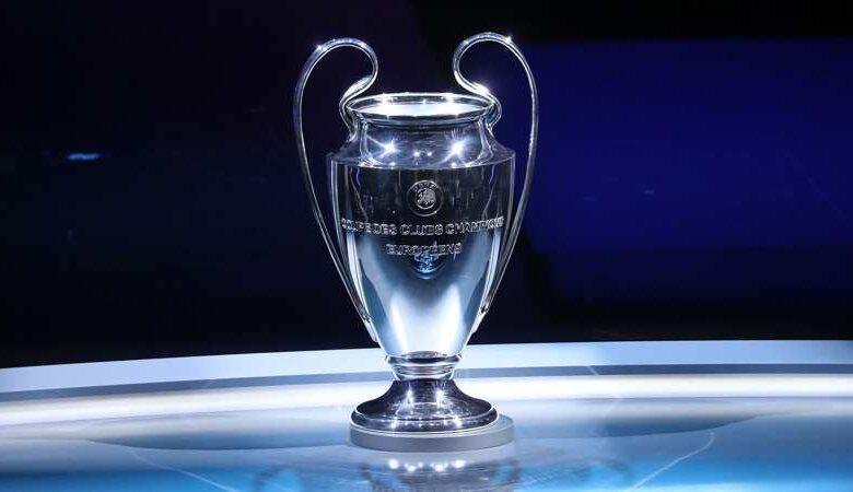 amazon champions league