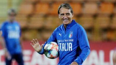 italia mondiali 2022