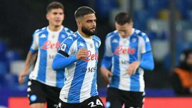 Napoli-Sampdoria streaming