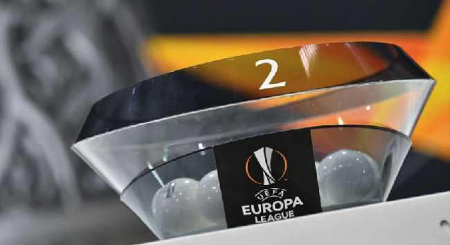 napoli sorteggio europa league