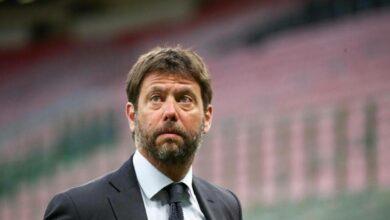 Juventus multata per non aver rispettato il protocollo