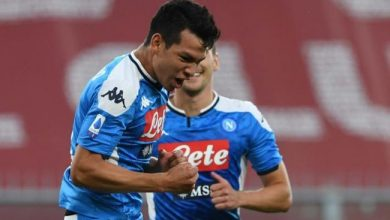 napoli spezia streaming