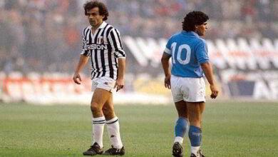 Dybala come Maradona