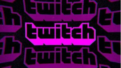 Twitchsports