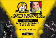torneo warzone paolo