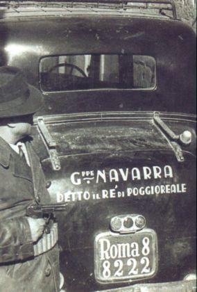 tesoro san gennaro Giusseppe Navarra