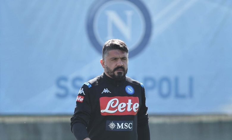 Napoli, ecco l'identikit dell'allenatore dopo Gattuso