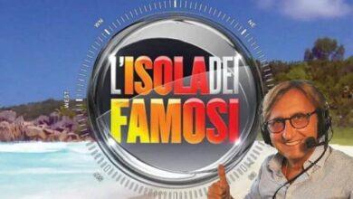 Raffaele Auriemma isola dei famosi