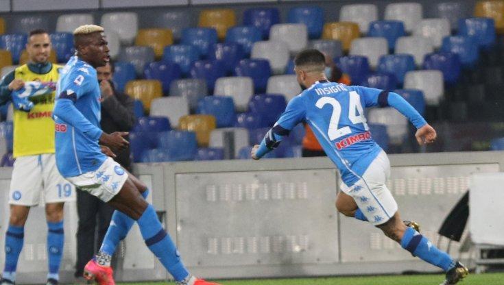 napoli roma champions league