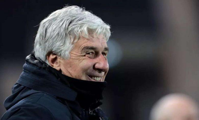 """Gasperini: """"Juve-Napoli? Sempre meglio due feriti che un morto"""""""