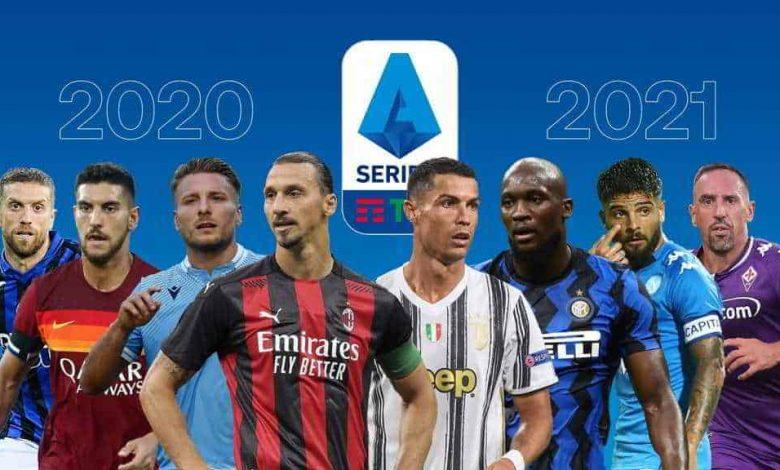 Bilanci club serie A: Si salva solo il Napoli. Molte big in rosso