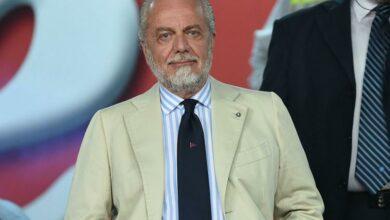 De Laurentiis pensa alla coppia Inzaghi-Tare per rilanciare il Napoli