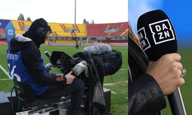 Serie A, diritti tv a DAZN, il commento di Ziliani è da applausi