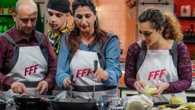 famiglia lufino don alfonso family food fight