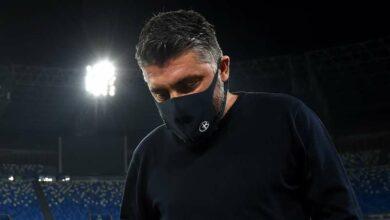 Gattuso è rimasto solo. De Laurentiis pronto a congedarlo