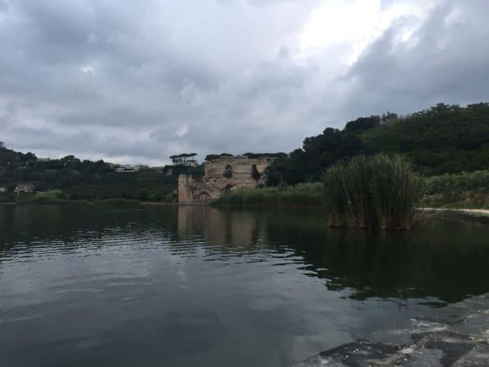 Dante Alighieri, la selva oscura della divina commedia era il lago d'Averno