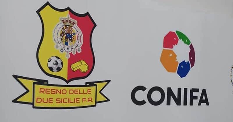 Nazionale del Regno delle Due Sicilie entra nella CONIFA