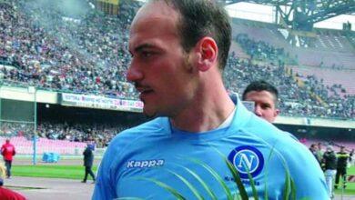 """L'appello di Scarlato: """"Rivoglio Sarri, il suo Napoli era magico"""""""