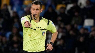 Mariani i precedenti con la Juventus in serie A