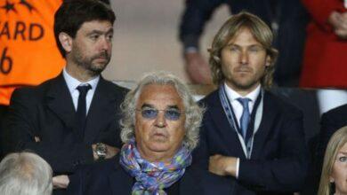 "Briatore: ""Juventus-Napoli? La Juve deve vincere per un motivo"""