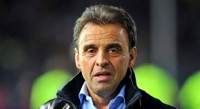 """Dionisi-Napoli, Corsi: """"Non parlo anche per rispetto di Gattuso"""""""