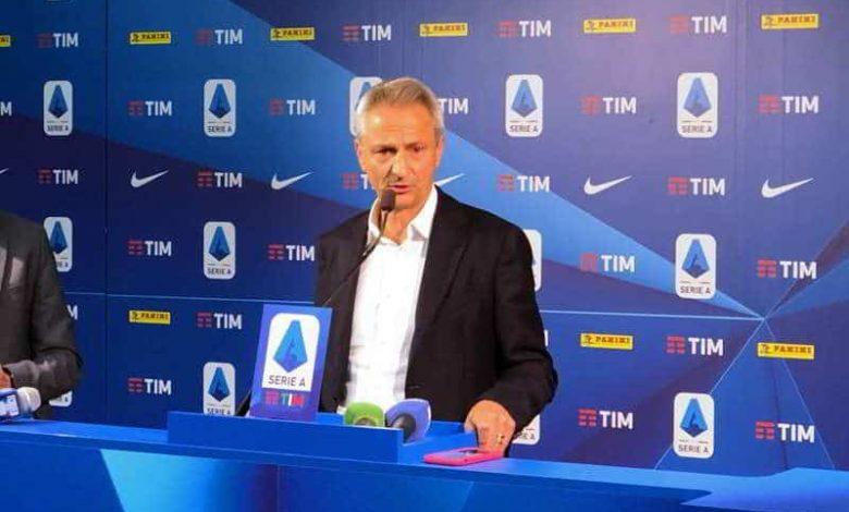 Dal Pino vuole Denunciare il Napoli e gli altri club