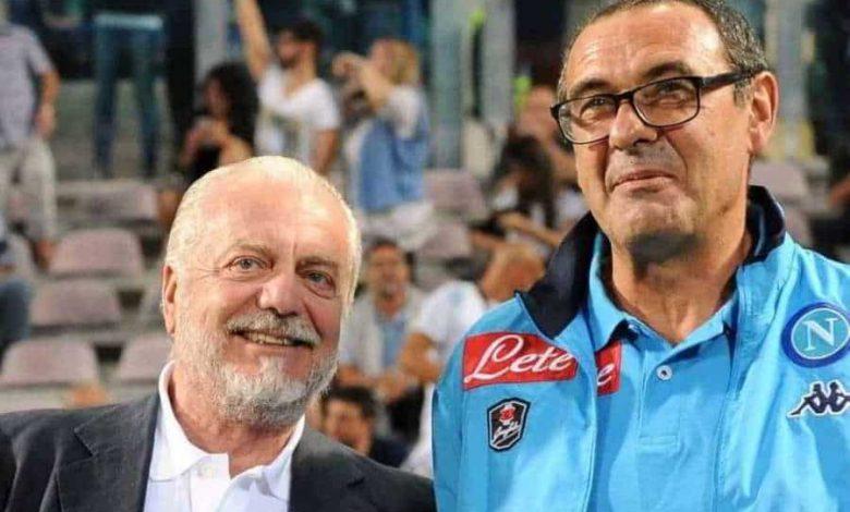 """Schwoch: """"Sarri vicino al ritorno a Napoli: conferme dalla fonte di Higuain """""""