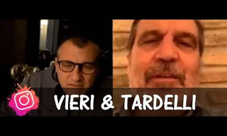 Tardelli e Vieri attaccano De Laurentiis