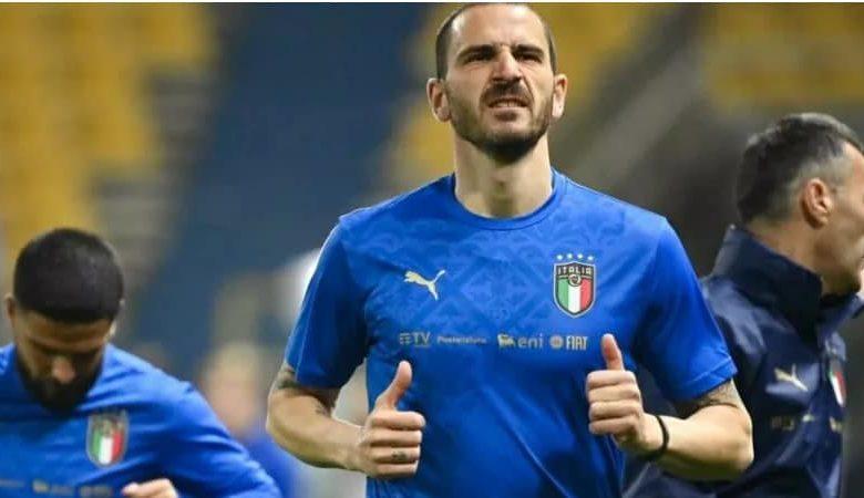 Bonucci, invitava i calciatori a passare con l'agente Lucci
