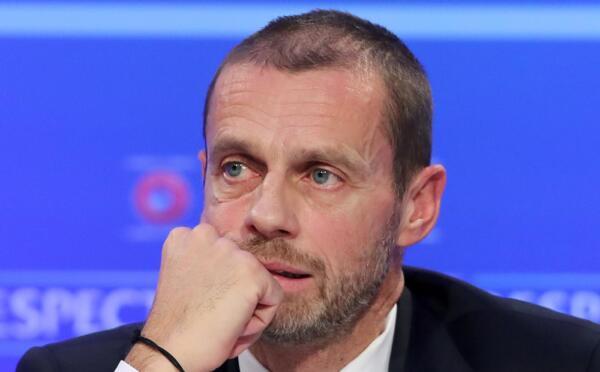 sanzioni uefa superlega