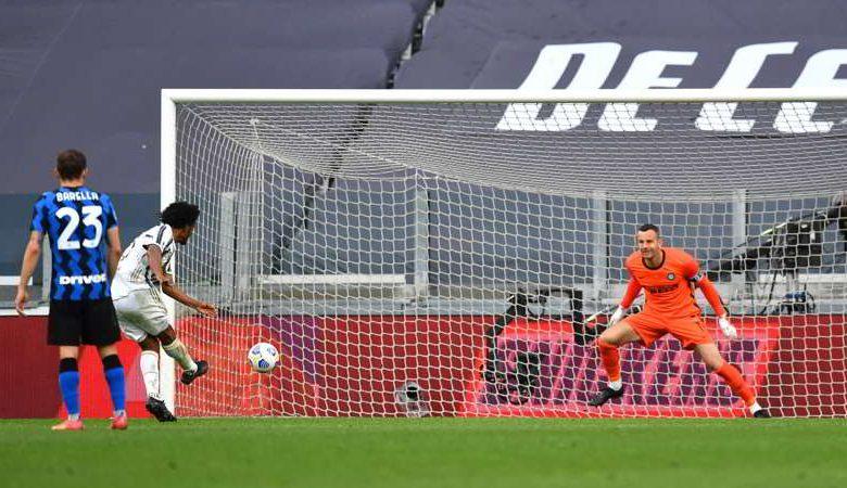 Juve– Inter, Calvarese e quel record di cui nessun parla