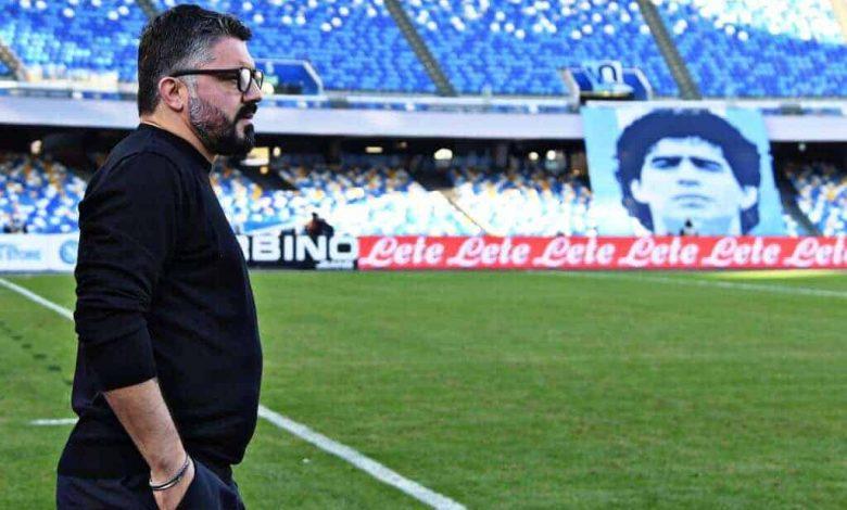Garruso saluta Napoli. Lettera da brividi del tecnico calabrese